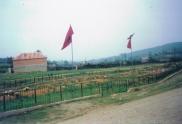 Mass Grave Kosovo 2001: Michael J. Whelan