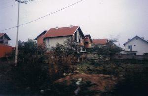 Ethnic Cleansing - kosovo (Michael J. Whelan, 2001)